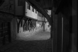 Стъпки в Старият Град